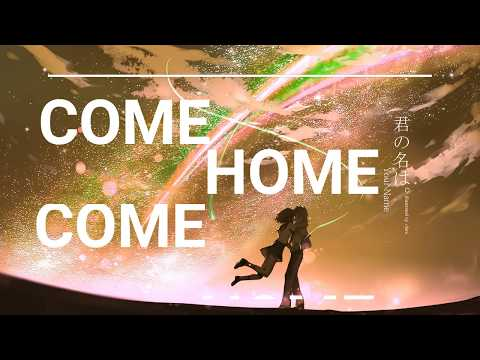 Come Home - One Republic lyrics