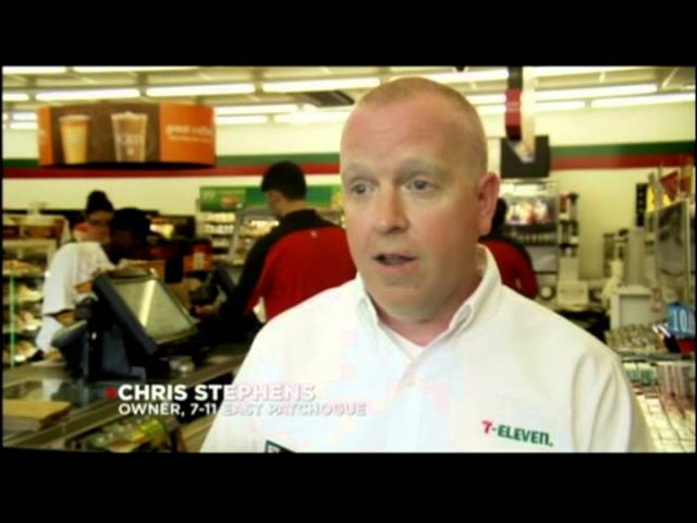 TurboChef C-store Video