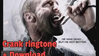 Crank ringtone + download