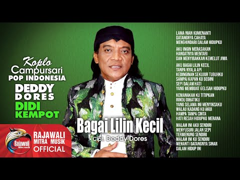 didi-kempot---bagai-lilin-kecil-(official-music-video)