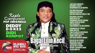 Download Lagu Didi Kempot - Bagai Lilin Kecil (Official Music Video) mp3
