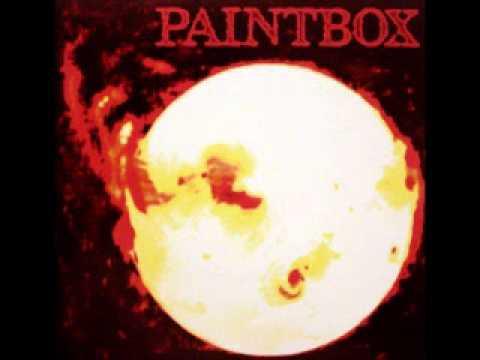 Paintbox - 炎  砂漠 [Flame ' Desert] (FULL EP)