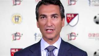 2019 State of the Art Soccer Medicine: An Update from Kids to the MLS