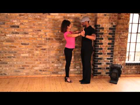 Learn to dance the TANGO with Jesus Reyes Ortiz and Dee Thresher thumbnail