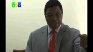 Waziri mkuu Mh.Majaliwa ashangazwa,mradi wa mabasi yaendayo kasi kutokuanza kufanaya kazi hadi sasa.