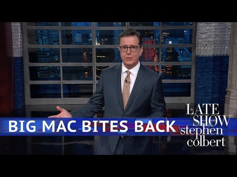 See Colbert Joke - A Scandal A Day Keeps The Doctor Away From The VA!