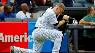 Rich Eisen Reacts to the Yankee Stadium Foul Ball Incident; Urges MLB to Make a Change | 9/21/17