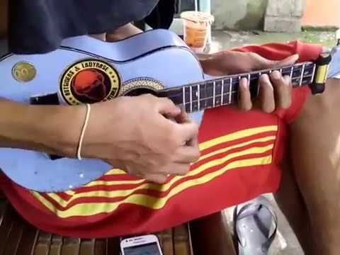 Kentrung Melodi LUNGSET . cover @ra_fadzikri