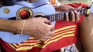 kentrung melodi lungset cover rafadzikri