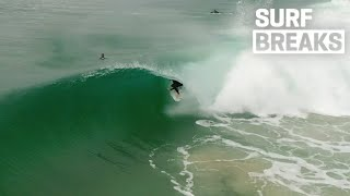 Getting Ready for SOUTH STRADDIE and MARGS, 4x Champ CARISSA MOORE on TEAHUPO'O | SURF BREAKS