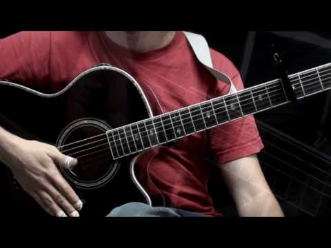 Free Fallin Lesson pt. 1 - The Pluck and Chuck Guitar Series