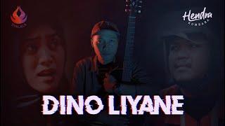 Hendra Kumbara - Dino Liyane (Official Music Video)