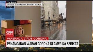 Live streaming 24 jam: https://www.cnnindonesia.com/tv pemerintah amerika mengeluarkan beberapa statement dalam mencegah wabah virus corona, dengan meliburka...