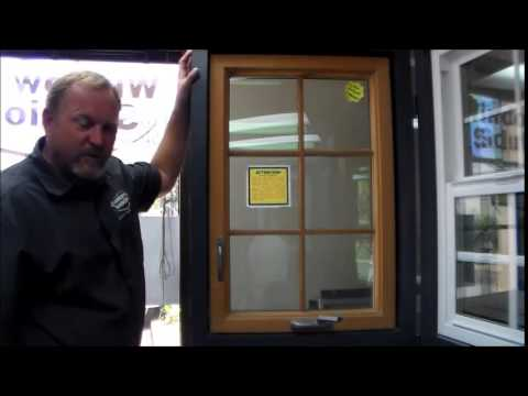 Milgard Ultra Wood Window | Window Replacement Los Angeles | Ventura County