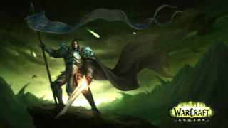 World of Warcraft - Legion/Heroes of the Storm - Varian's Theme