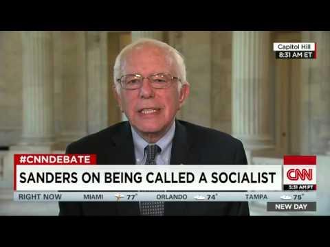 Bernie Sanders wants a Scandinavia like US Why Not?
