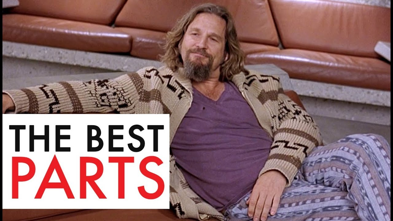 the big lebowski plot summary