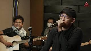 Dadali - Disaat Aku Pergi (Ascada Live Lounge Special Ramadhan)