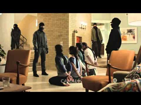 Download Hostages Saison 1- Bande Annonce 2 (Canal+)
