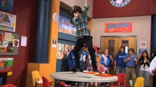 Kickin'It A Colpi Di Karate 1x01 HD