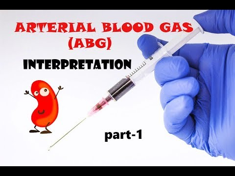 ABGs Made Easy | Arterial Blood Gas Interpretation (in 10 Mins)!!