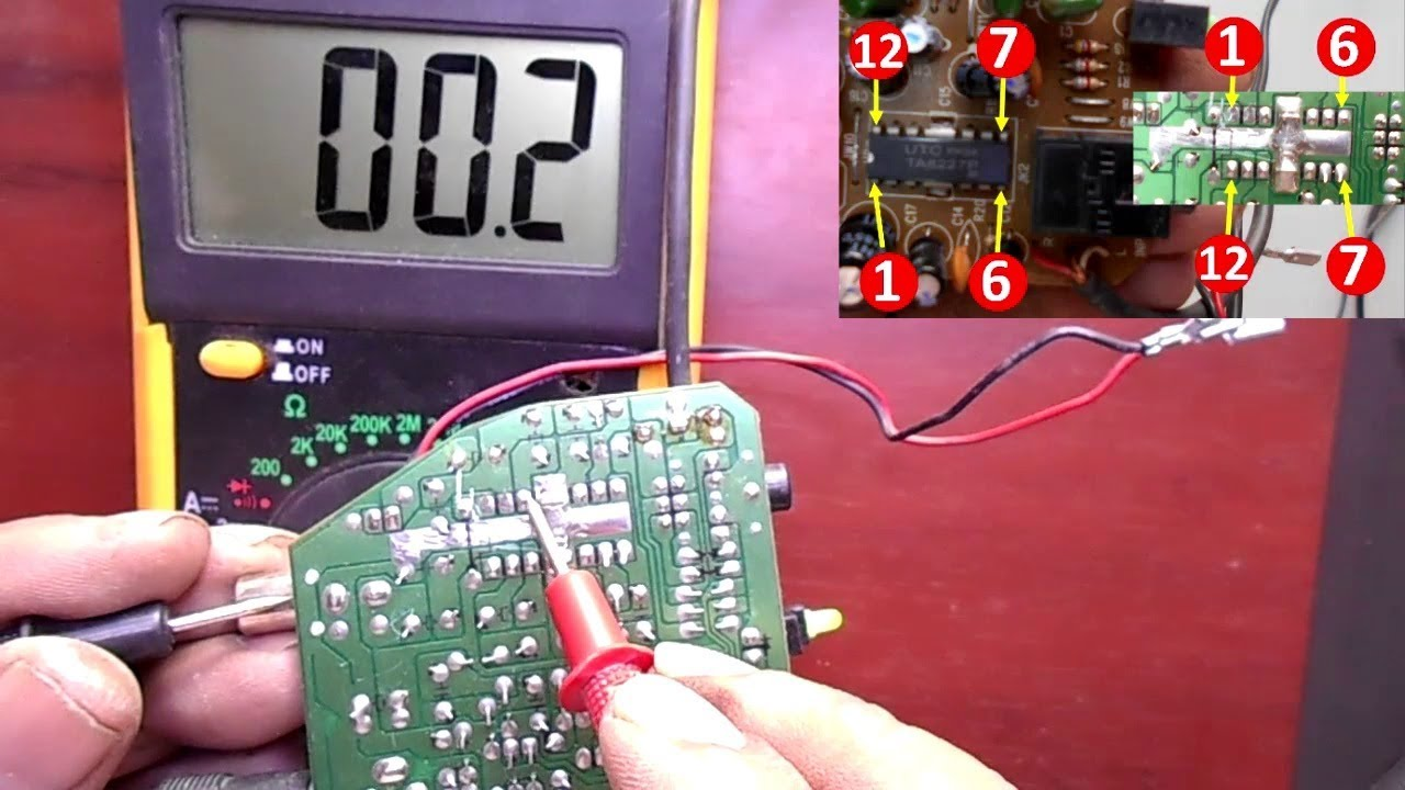 Best way to Repair Computer 2.1 Speaker Easily - YouTubeYouTube