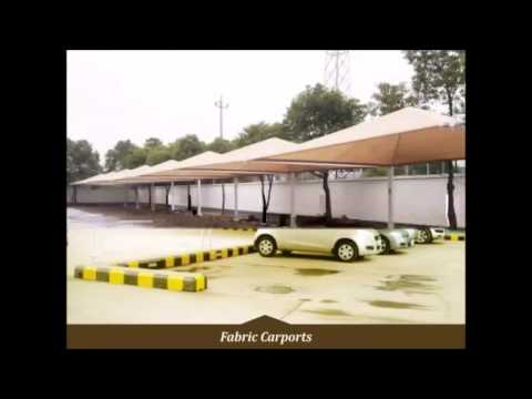 Specialized in Parking Structure Design & Engineering Consulting, Parking Garage Sheds Manufacturers
