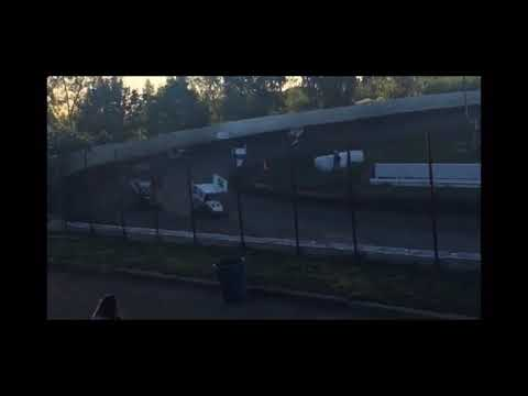 Cycleland Speedway Points Race 10 (part 1)