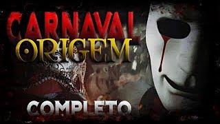 A ORIGEM DO CARNAVAL 2019.