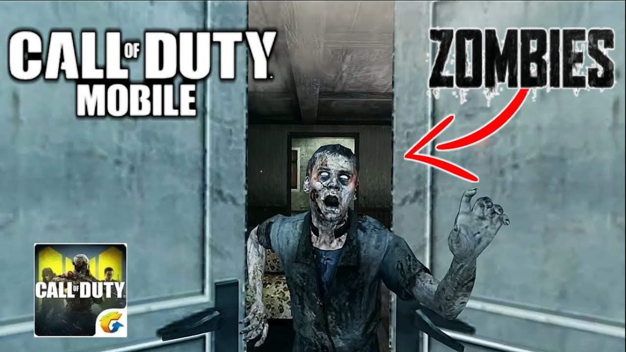 Call of Duty Black Ops Zombies APK + MOD + DATA v1.0.11 ...