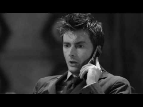 The tenth doctors theme