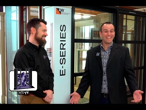 MVTV Explains Andersen Architectural Collection: E-Series TruScene Screens (Episode 8)