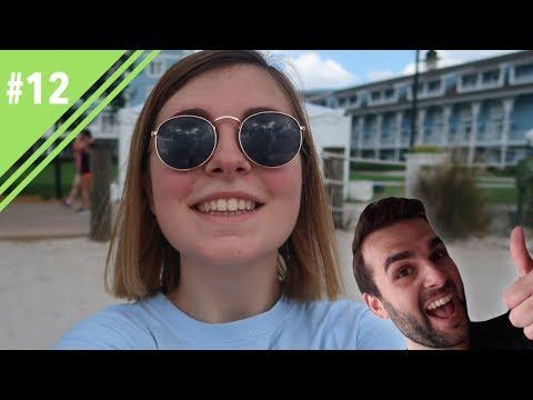Walt Disney World Vlog | Day 12 | RESORT TOUR | Sep 2018 | HAYNES