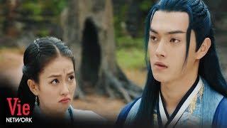 Cười mệt xỉu với độ cute của Chiêu Dao khi sợ Trần Lan ghen   Phim cổ trang mới nhất 2019