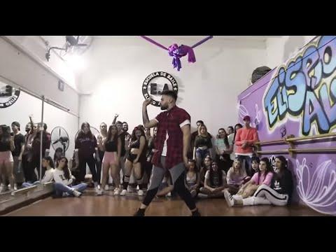 ELLA FUMA - Chencho ➕ Farruko ➕ Darell ➕ Brytiago | Choreography by Emir Abdul Gani