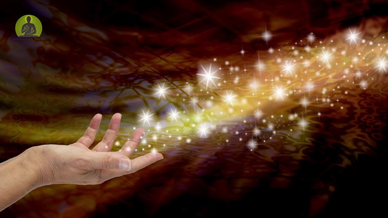 3 Hours Reiki Music: Healing Through Hands, Distance Energy Healing Music