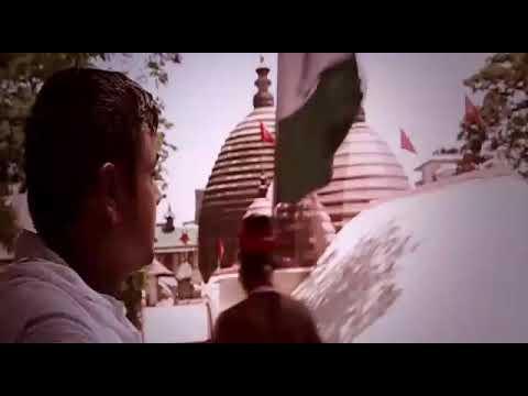 Hindusthan me rahna hoga jai shree ram bolna hoga