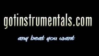 DJ Drama - Oh My - Instrumental