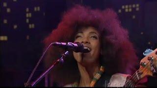 Esperanza Spalding - Radio Music Society Live
