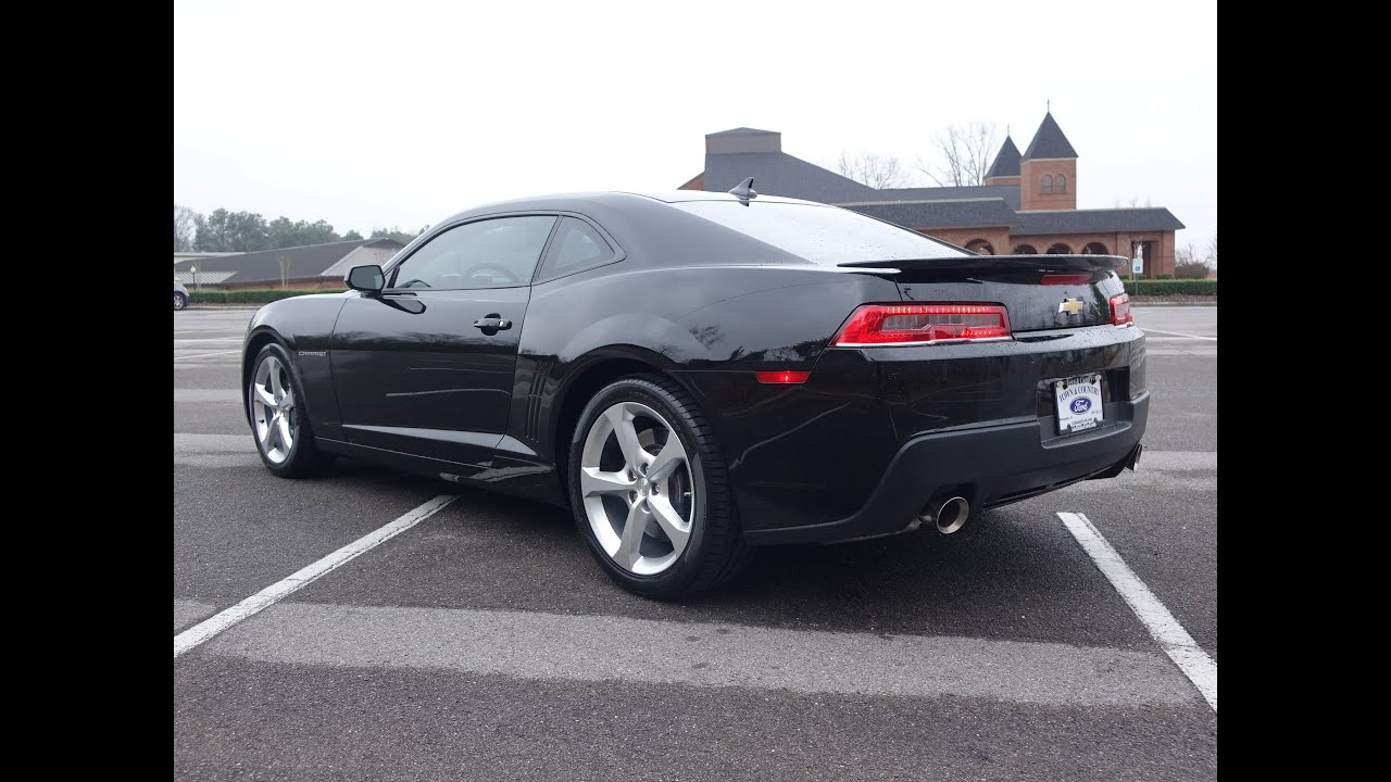 2015 chevrolet camaro ss walkaround 1ss youtube publicscrutiny Gallery