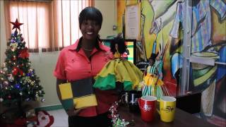 Authentic Jamaican Christmas Gifts