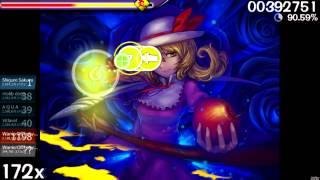 Let S Osu 006 Spiritsoulxx Bad Apple
