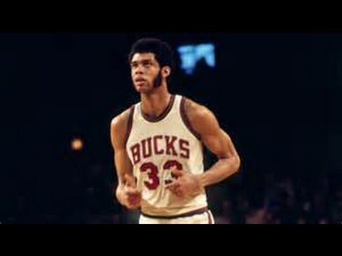 REMEMBERING THE CAPTAIN: KAREEM ABDUL JABBAR TURNS 70