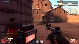 LIKE A BOSS! - Team Fortress 2 - Part 1