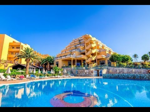 SBH Nautilus Costa Calma Resort | EGO Travel