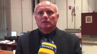 Náčelník mestskej polície reaguje na incident s Martinom Daňom