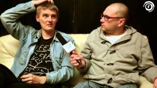 Communication with Jacek Sienkiewicz Rura Klub