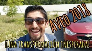 Review   Un Aveo que no es Aveo pero si es Aveo   Chevrolet Aveo 2018