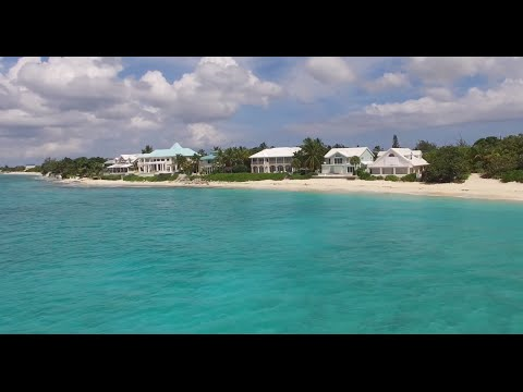 SOLD! | Villa Rosa, Boggy Sand Rd | Seven Mile Beach | Cayman Islands Sotheby's Realty