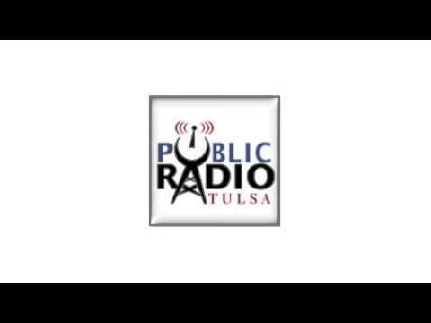 Rebecca Costa Interview - Public Radio Tulsa - April 2013